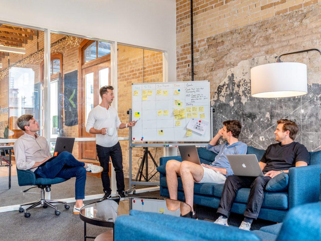 Aprende cómo hacer una presentación de negocios exitosa