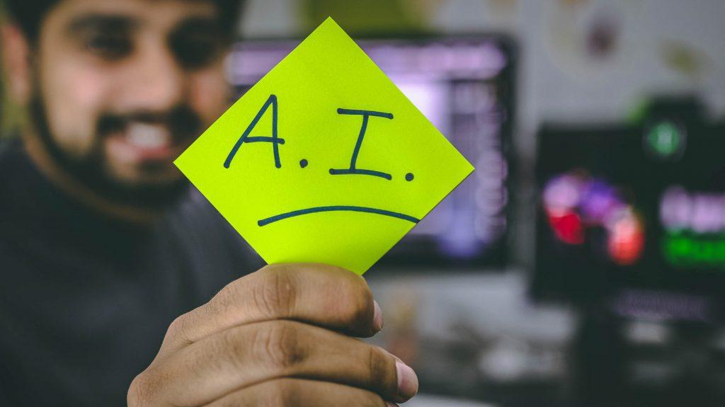 inteligencia artificial Bien para Bien